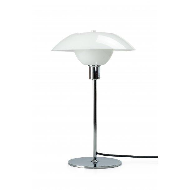 Bergen Opal Table Lamp