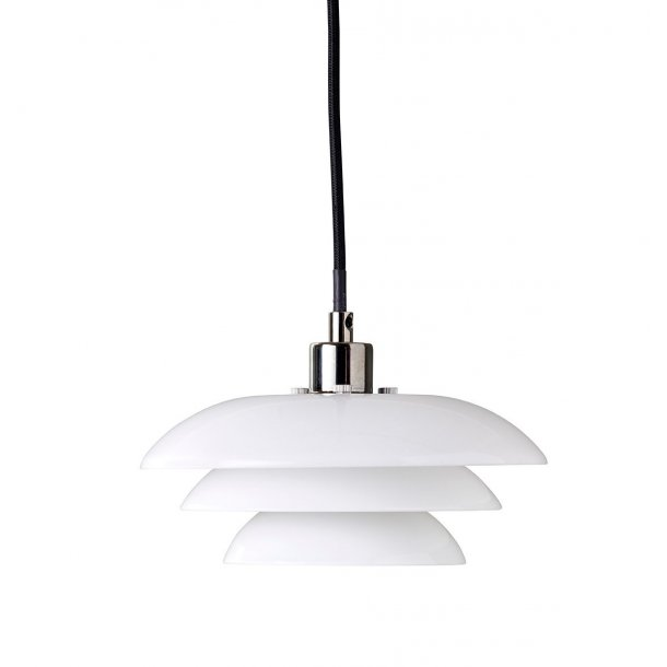DL20 spare glass top shade, pendant