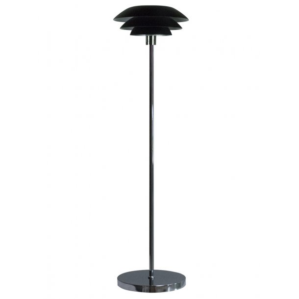 DL31 Floor lamp Black