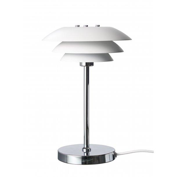 DL20 White Table Lamp