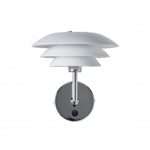 DL20 Wall lamp white
