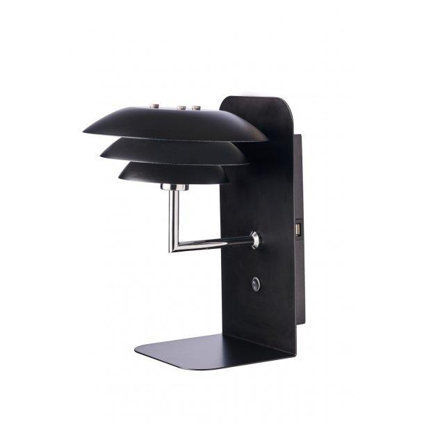 DL20 USB Black