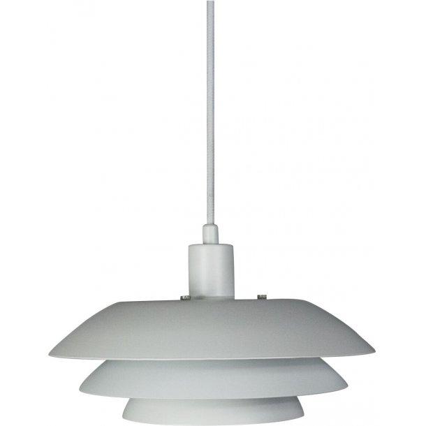 DL31 White Pendant