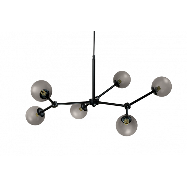 Space chandelier