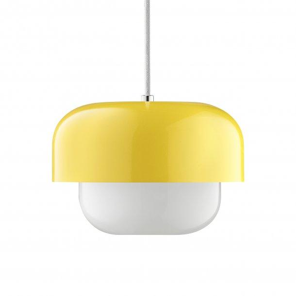 Haipot pendant yellow