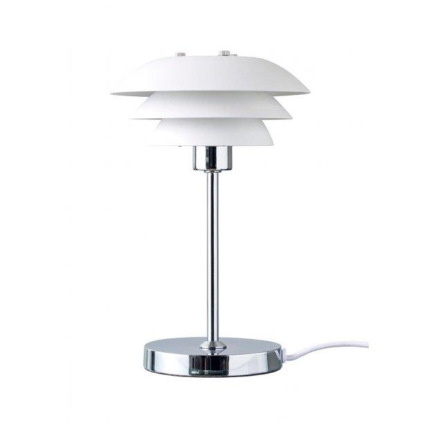 DL16 bordlampe white