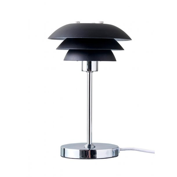 DL16 table lamp black
